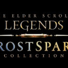 Ya está disponible la Colección Ola de escarcha de The Elder Scrolls: Legends