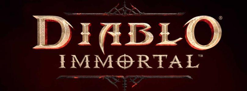 NetEase insinúa que Diablo Immortal estaría terminado a la espera del visto bueno de Blizzard