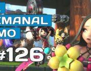 El Semanal MMO episodio 126 – Resumen de la semana en vídeo