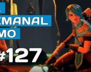 El Semanal MMO episodio 127 – Resumen de la semana en vídeo