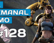 El Semanal MMO episodio 128 – Resumen de la semana en vídeo