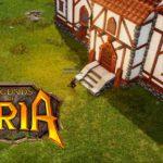 Legends of Aria triplica sus jugadores tras su salida en Steam