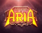 Legends of Aria llega finalmente a Steam este mismo mes de agosto