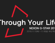 G-Star 2018: Nexon llevará 14 títulos y uno de ellos es el Project DH, ahora Dragon Hound