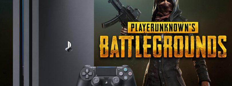Gamescom 2019 – PUBG tendrá cross-play entre consolas