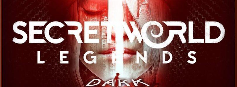 Los viajes en el tiempo llegarán a Secret World Legends con Dark Agartha