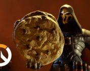 Reaper y Tracer son los protagonistas del anuncio navideño de Overwatch