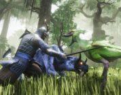 Ya a la venta el cuarto DLC de Conan Exiles: Seekers of the West