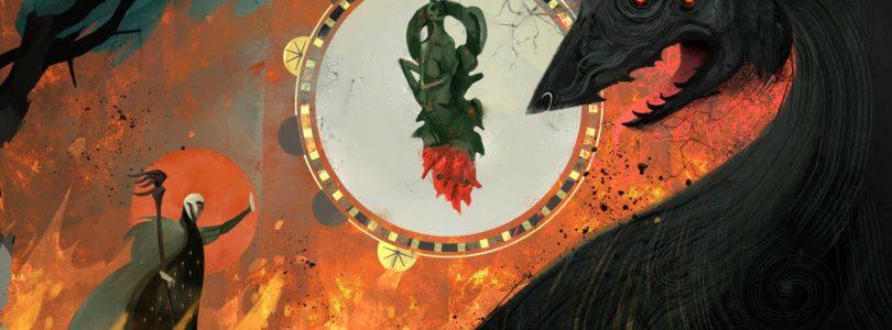 Bioware presenta un nuevo Dragon Age, aunque tenemos pocos detalles por el momento