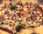 Enfréntate a los desarrolladores de Conan Unconquered en su propio juego