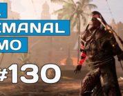 El Semanal MMO episodio 130 – Resumen de la semana en vídeo