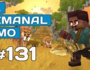 El Semanal MMO episodio 131 – Resumen de la semana en vídeo