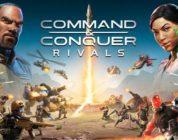 Command & Conquer: Rivals llega a Android e iOS