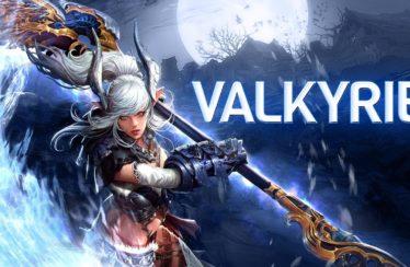 La Valkyrie llegará a TERA en consola el 8 de enero