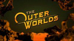 The Outer Worlds – Un vistazo al creador de personaje y los 20 primeros minutos de juego