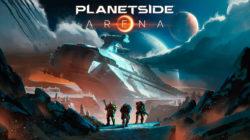 DayBreak da carpetazo a PlanetSide Arena que cerrará sus servidores en enero
