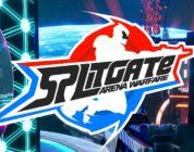Splitgate: Arena Warfare mezcla Halo y Portal en un shooter de arenas