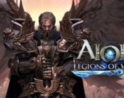 NCSoft lanzará en Occidente Aion: Legions Of War para móviles