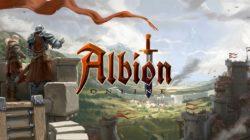 La próxima actualización de Albion Online llegará con grandes cambios visuales y al mundo abierto del juego