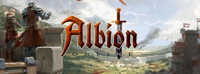 Ya está disponible Percival, la nueva gran actualización de Albion Online