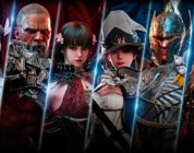Nexon presenta AxE: Alliance vs Empire su nuevo MMORPG para móviles