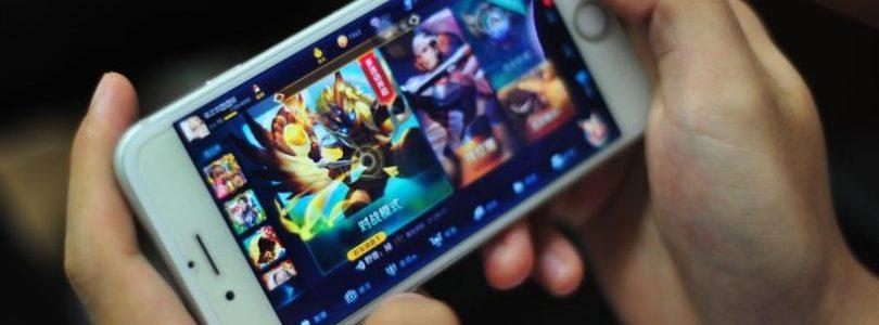 Tencent implanta un reconocimiento facial para evitar que los menores jueguen de noche