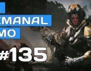 El Semanal MMO episodio 135 – Resumen de la semana en vídeo