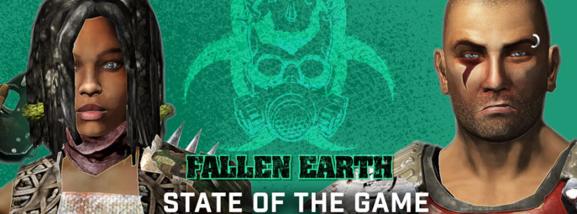 Fallen Earth seguirá su proceso de «resurrección» durante este 2019