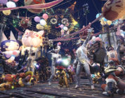 ¡Celebra un año de Monster Hunter World!