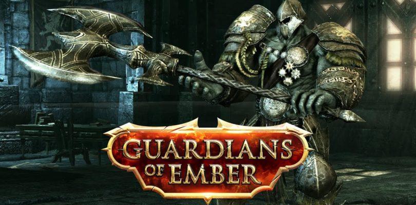 Gameforge cierra las puertas del MMOARPG Guardians of Ember