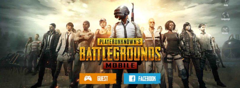 PUBG Mobile anuncia su 5ª temporada, nuevas armas y accesorios