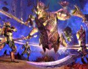The Elder Scrolls Online: Wrathstone DLC se lanzará para PC el 25 de febrero