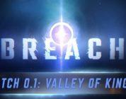 Breach añade una nueva clase y un mapa