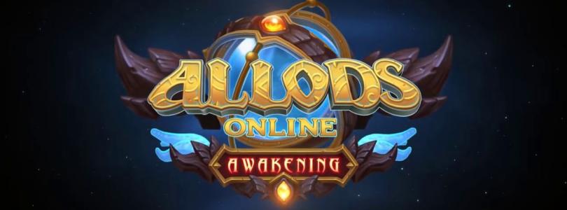 Allods Online agrega tres nuevas clases