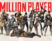 Apex Legends llega al millón de usuarios en sus primeras 8 horas
