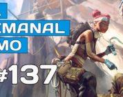 El Semanal MMO episodio 137 – Resumen de la semana en vídeo