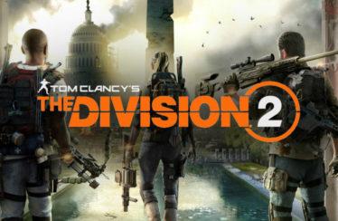 Este mes llega a The Division 2 un nuevo tier, evento, nuevos exóticos y la RAID