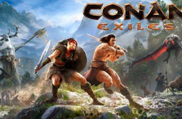 Conan Exiles nos trae actualización con nueva mazmorra, objetos y cambios en las capitales y cuevas