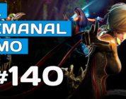 El Semanal MMO episodio 140 – Resumen de la semana en vídeo