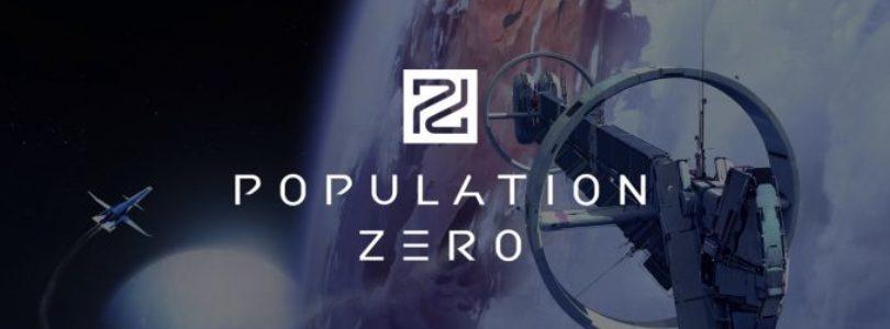 Population Zero manda 5.000 invitaciones a la beta pero busca más jugadores