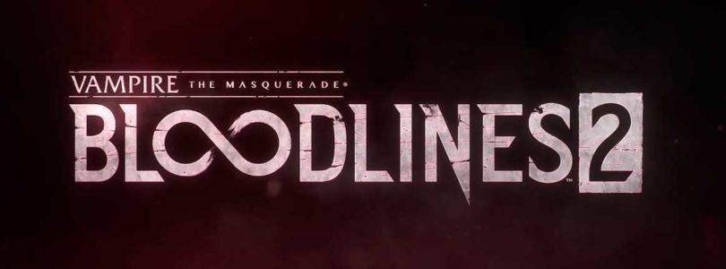Paradox Presenta el esperadísimo Vampire: The Masquerade – Bloodlines 2