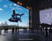 Dual Universe nos muestra los ganadores de su concurso de creación de naves