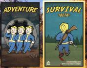 Disponible la beta del modo Supervivencia de Fallout 76