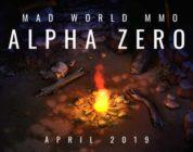 Apúntate para participar en la Alpha Zero de Mad World