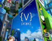 Project V, el nuevo MMORPG para toda la familia de Pearl Abyss