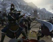 Conqueror's Blade estará en la TwitchCon Europe y abrirá el fin de semana a todo el mundo