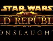 Star Wars: The Old Republic anuncia su expansión gratuita Onslaught