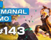 El Semanal MMO episodio 143 – Resumen de la semana en video
