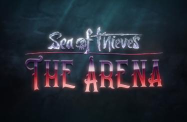 El modo PvP The Arena llegará a Sea of Thieves el 30 de abril