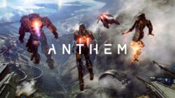 Ben Irving, productor principal de Anthem, abandona Bioware
